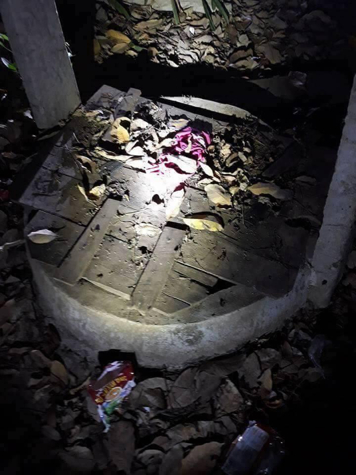Vụ bé gái 4 tuổi bị sát hại: Một ngày sau khi thực hiện hành vi đồi bại, nghi phạm quay lại hiện trường phát hiện nạn nhân còn sống nhưng không cứu - Ảnh 3
