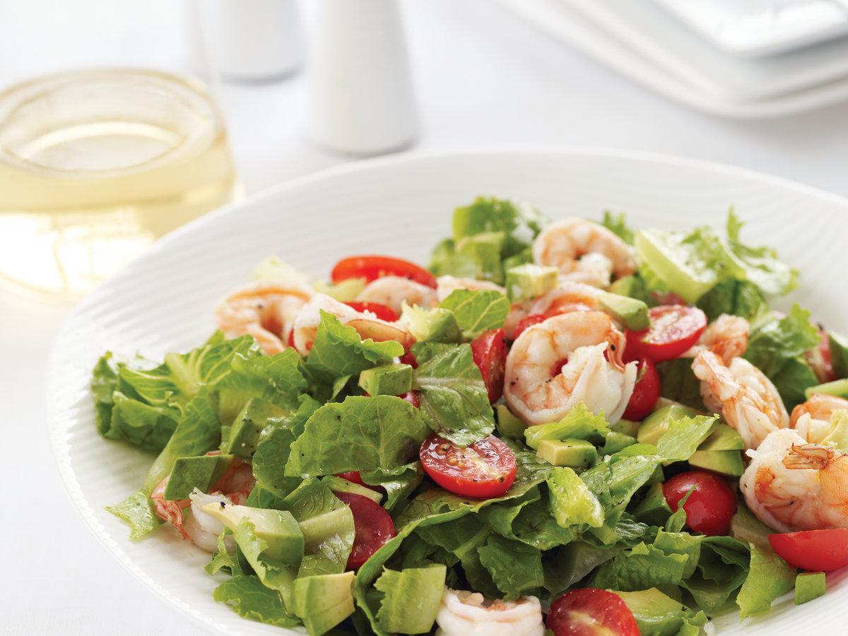 Giảm béo mà vẫn được ăn ngon nhờ thực đơn giảm cân với salad ăn mãi không ngán này - Ảnh 3