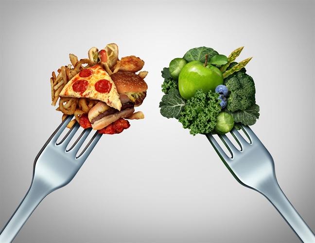 7 lỗi thường gặp khi bạn cố gắng giảm cân - Ảnh 2