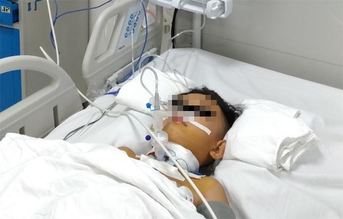 Bé trai 7 tuổi qua đời vì thói quen nhiều bà mẹ mắc phải, bỏ ngay nếu không muốn hối hận cả đời - Ảnh 1