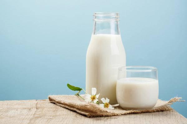Chỉ dùng sữa tươi đừng mơ có làn da trắng, bạn phải cho thêm thứ này vào nữa cơ - Ảnh 1