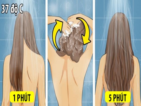 Gội đầu bao lâu một lần là tốt nhất? Chuyên gia tóc hàng đầu tiết lộ đáp án chính xác - Ảnh 3