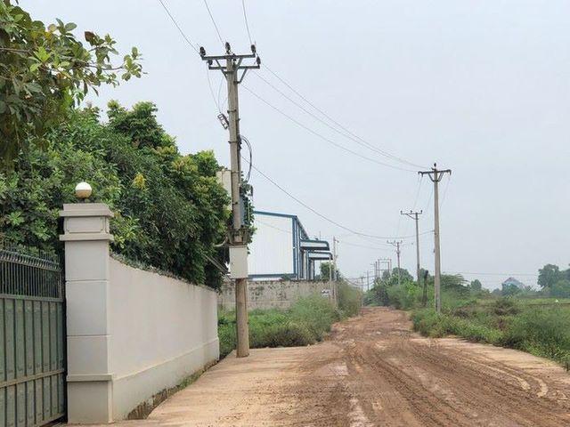 Hà Nội: Sắp cưỡng chế hàng loạt công trình vi phạm xây dựng tại xã Phù Lỗ- Sóc Sơn - Ảnh 1