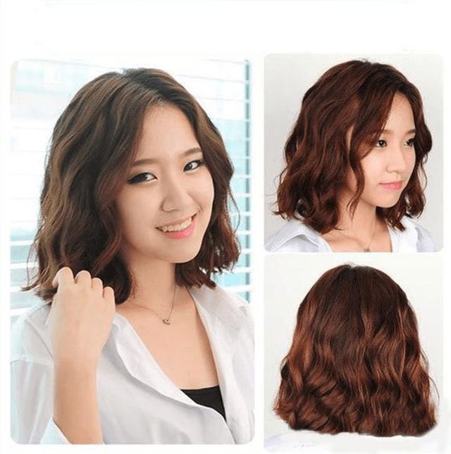 Những kiểu tóc xoăn ngắn thịnh hành nhất 2019 chị em nên thử - Ảnh 1