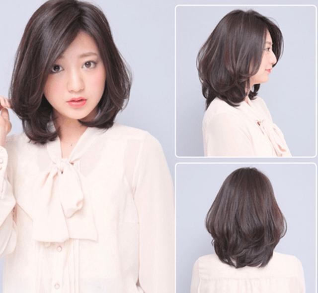 Những kiểu tóc xoăn ngắn thịnh hành nhất 2019 chị em nên thử - Ảnh 11