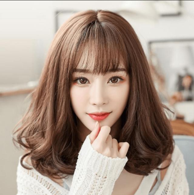Những kiểu tóc xoăn ngắn thịnh hành nhất 2019 chị em nên thử - Ảnh 3