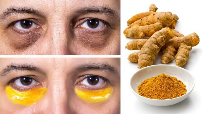 8 loại mặt nạ từ nguyên liệu thiên nhiên loại bỏ quầng thâm mắt hiệu quả, giúp bạn luôn xinh đẹp rạng ngời - Ảnh 4