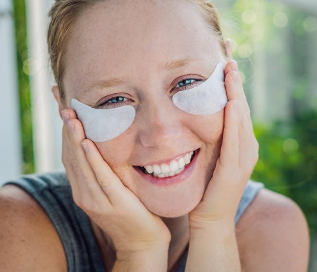 8 loại mặt nạ từ nguyên liệu thiên nhiên loại bỏ quầng thâm mắt hiệu quả, giúp bạn luôn xinh đẹp rạng ngời - Ảnh 8