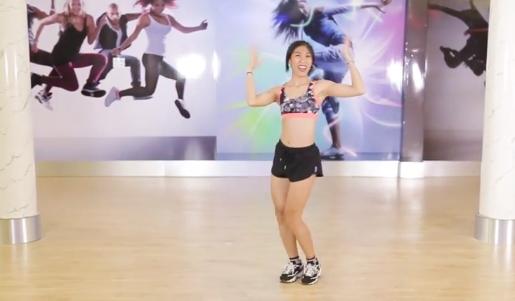 Huấn luyện viên nhảy Zumba tiết lộ bí quyết ăn kiêng giảm cân giúp dáng thon, eo phẳng cực nhanh - Ảnh 3