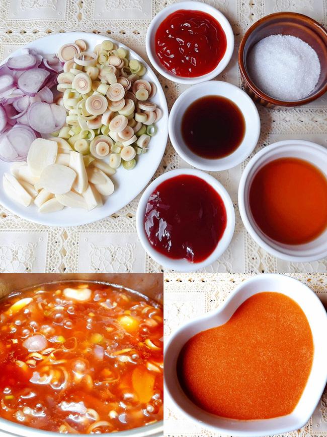 Bữa tối ngon đẹp như nhà hàng với món gà cuộn rau củ nướng thơm phức - Ảnh 2