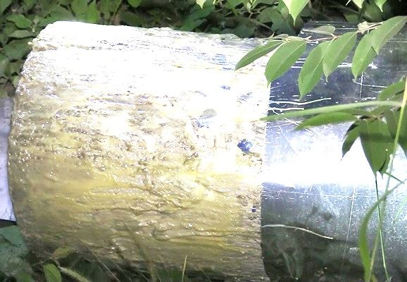 Hai thi thể bị đổ bê tông ở Bình Dương: Lời kể hãi hùng của nhân chứng - Ảnh 2