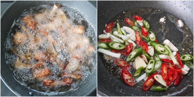 Ngày bận rộn chỉ cần 2 món này cho mâm cơm tối chất khỏi bàn - Ảnh 7
