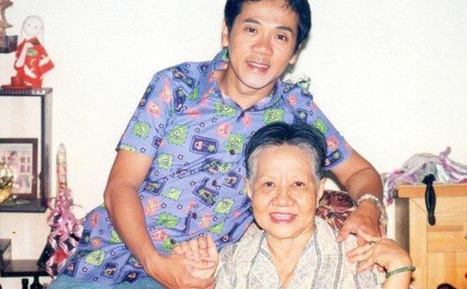 Mẹ mất, nghệ sĩ Thành Lộc vẫn tỉnh bơ diễn hết vai và lý do thực sự khiến ai cũng nghẹn lòng - Ảnh 2