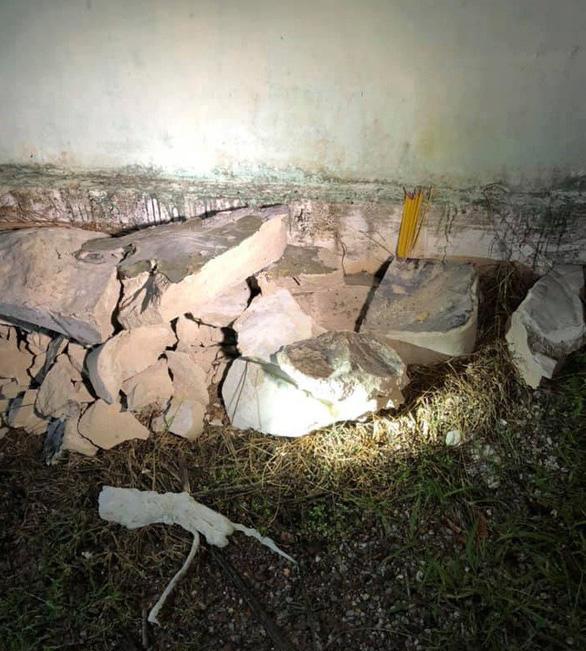 Nghi án giết người rồi bỏ trong thùng nhựa, đổ bê tông phi tang ở Bình Dương: Bàng hoàng phát hiện thêm 1 thi thể khác - Ảnh 1