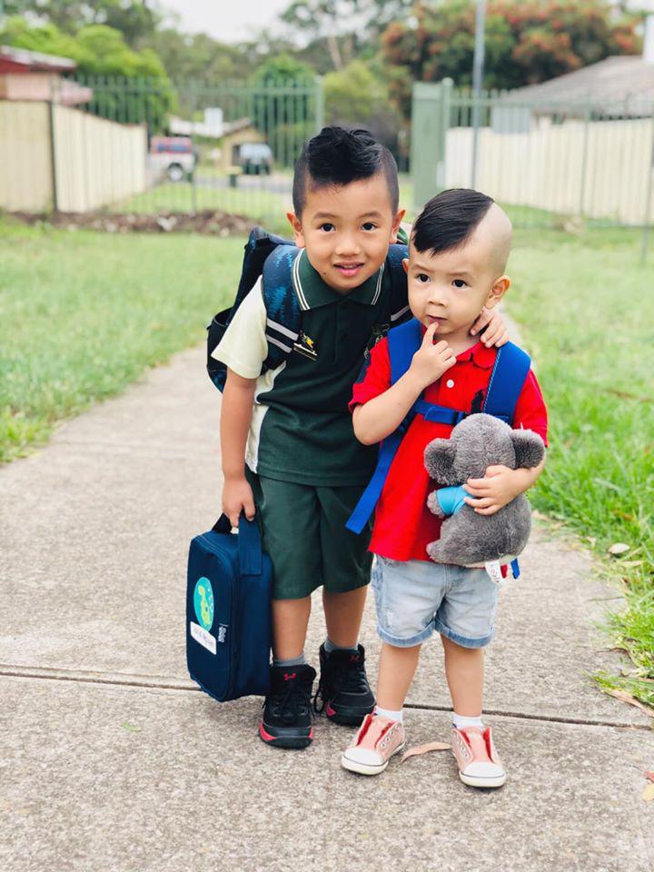 Ngoài chọn trường chất lượng, 15 kỹ năng cơ bản sau cũng quan trọng không kém: Cha mẹ ghim ngay để dạy cho con trước khi vào lớp 1 - Ảnh 2