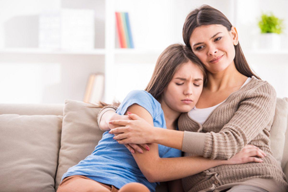 Nuôi dạy con gái: 10 điều các bạn gái tuổi teen rất muốn nghe từ cha mẹ - Ảnh 2