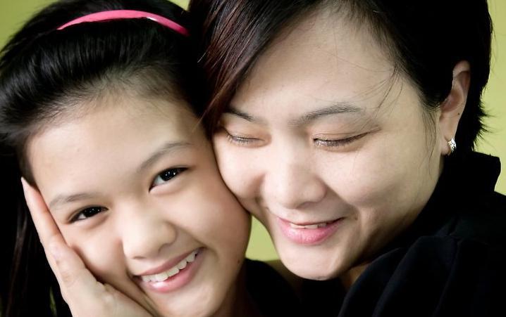 Nuôi dạy con gái: 10 điều các bạn gái tuổi teen rất muốn nghe từ cha mẹ - Ảnh 4