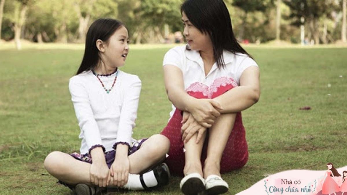 Nuôi dạy con gái: 10 điều các bạn gái tuổi teen rất muốn nghe từ cha mẹ - Ảnh 5