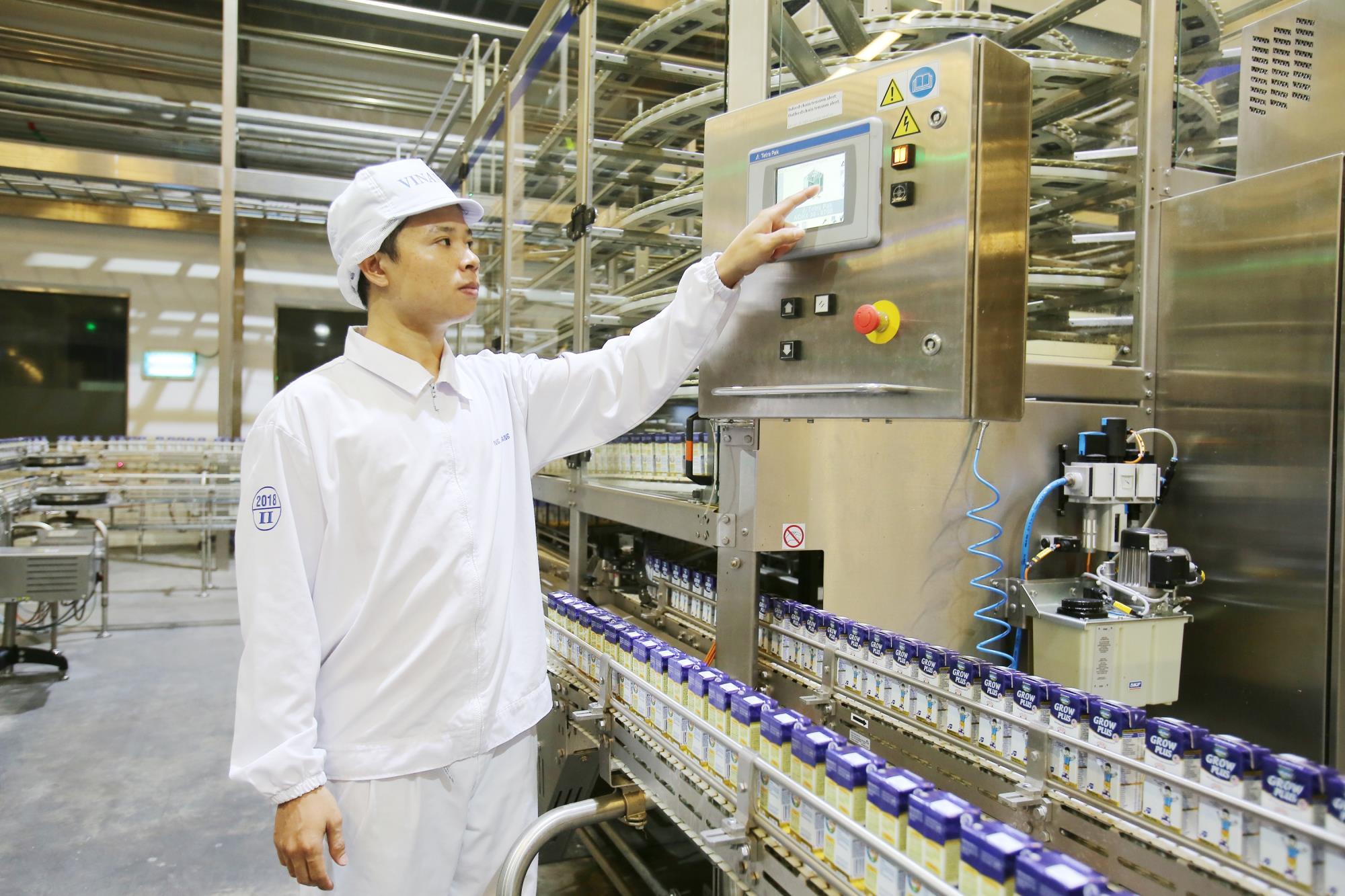 Thế hệ trẻ và những lý do khao khát 'đầu quân' cho một công ty sữa Việt - Ảnh 4