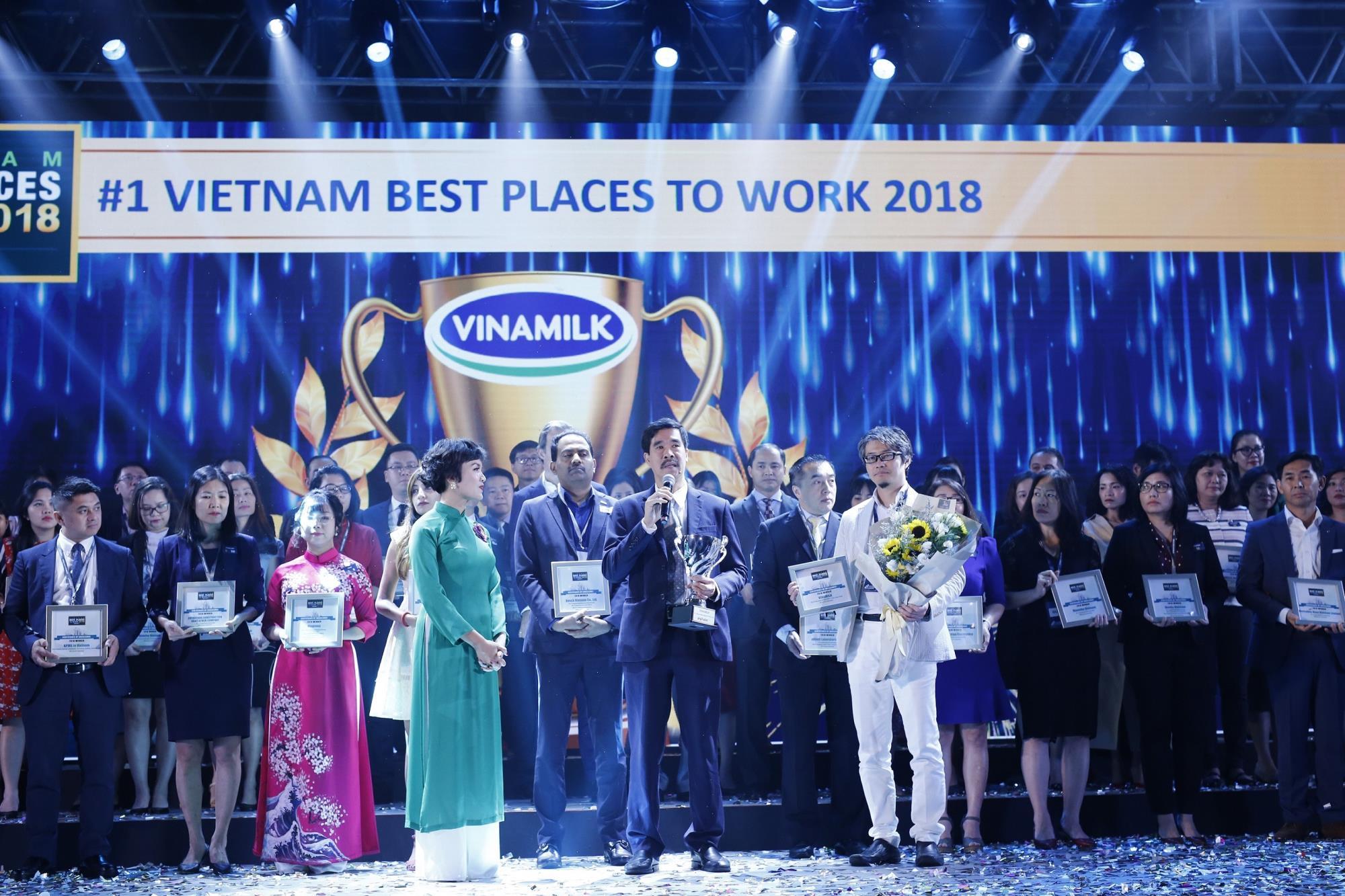 Thế hệ trẻ và những lý do khao khát 'đầu quân' cho một công ty sữa Việt - Ảnh 6