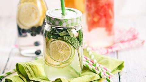 Nếu biết tác dụng 'thần kỳ' đối với nhan sắc này của nước trà xanh, chắc chắn bạn sẽ uống chúng mỗi ngày - Ảnh 4
