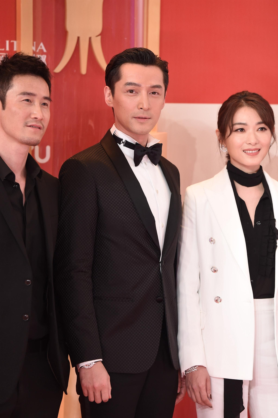 Dàn mỹ nhân Hoa ngữ đọ sắc trên thảm đỏ Liên hoan phim Thượng Hải 2019 - Ảnh 13