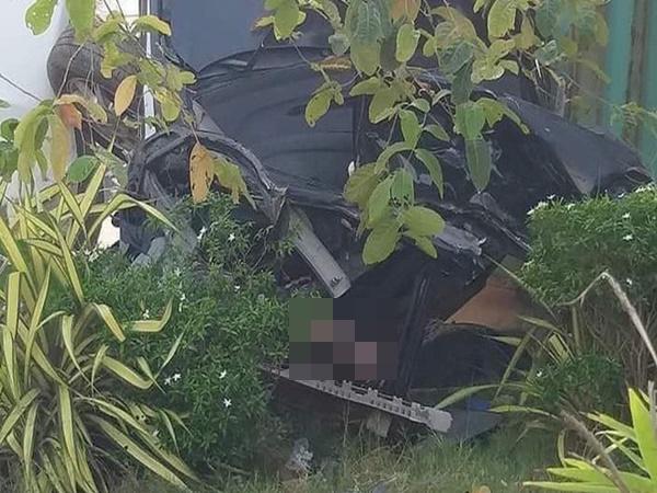 Vụ tai nạn kinh hoàng khiến 5 người tử vong ở Tây Ninh: Lời khai của tài xế container - Ảnh 2