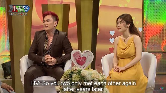 Đi hát xuống nắm tay fan và duyên vợ chồng định mệnh của Lâm Chấn Huy với vợ kém 13 tuổi - Ảnh 4