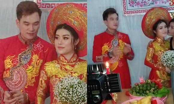 Đi hát xuống nắm tay fan và duyên vợ chồng định mệnh của Lâm Chấn Huy với vợ kém 13 tuổi - Ảnh 5