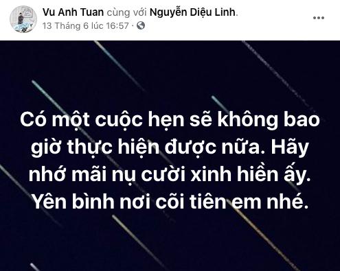 Đồng nghiệp VTV xót xa nói về những ngày cuối đời của MC Diệu Linh - Ảnh 2