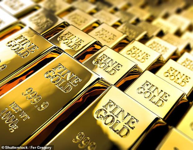 Hành khách 'não cá vàng' bỏ quên túi vàng 3kg trị giá hơn 4 tỷ đồng trên tàu khiến chính quyền ráo riết đi tìm để trả lại - Ảnh 1