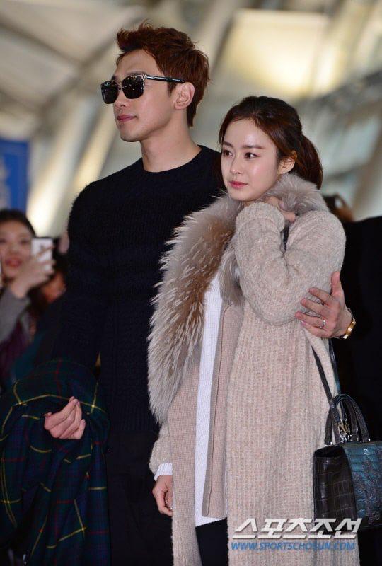 Không chỉ quyền lực, vợ chồng Kim Tae Hee - Bi Rain còn giàu 'nức đố đổ vách', hai cô con gái chính là thiên kim tiểu thư hạng nhất xứ Hàn - Ảnh 2