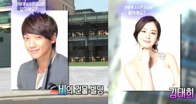Không chỉ quyền lực, vợ chồng Kim Tae Hee - Bi Rain còn giàu 'nức đố đổ vách', hai cô con gái chính là thiên kim tiểu thư hạng nhất xứ Hàn - Ảnh 4