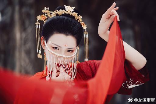 Mỹ nhân thê thảm nhất thời Bắc Tề: Chết bởi một nhát dao, phi tử đầu tiên trong lịch sử Trung Hoa bị Hoàng đế rút xương làm đàn tì bà - Ảnh 1