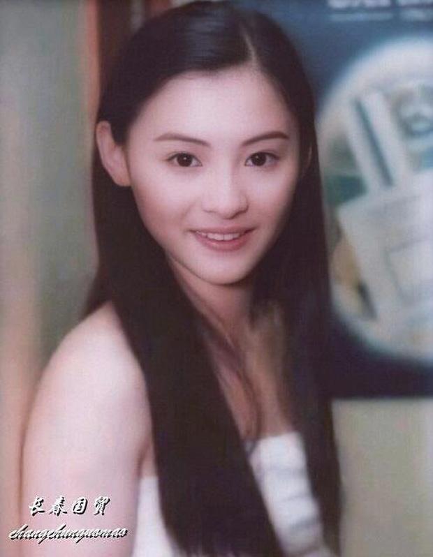 Nhan sắc thuở đôi mươi của Trương Bá Chi thanh tú nhường này, bảo sao luôn tự tin mình 'đẹp nhì Hong Kong' - Ảnh 3