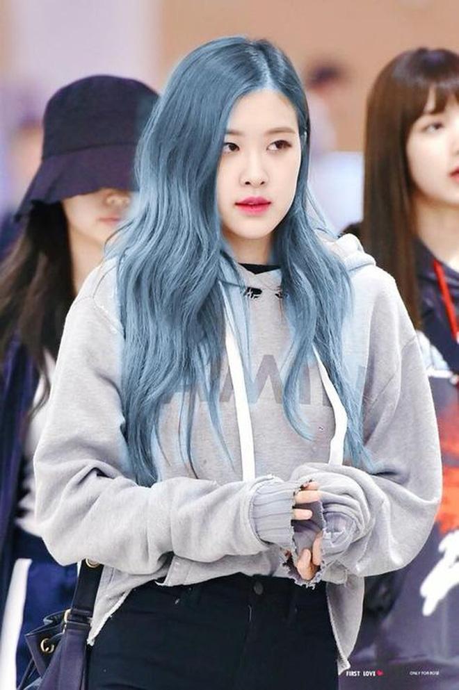 Rosé tuyên bố tạm biệt mái tóc vàng thương hiệu, fan Việt vote ngay 2 màu khó nhằn nhưng đảm bảo siêu chất chơi - Ảnh 9