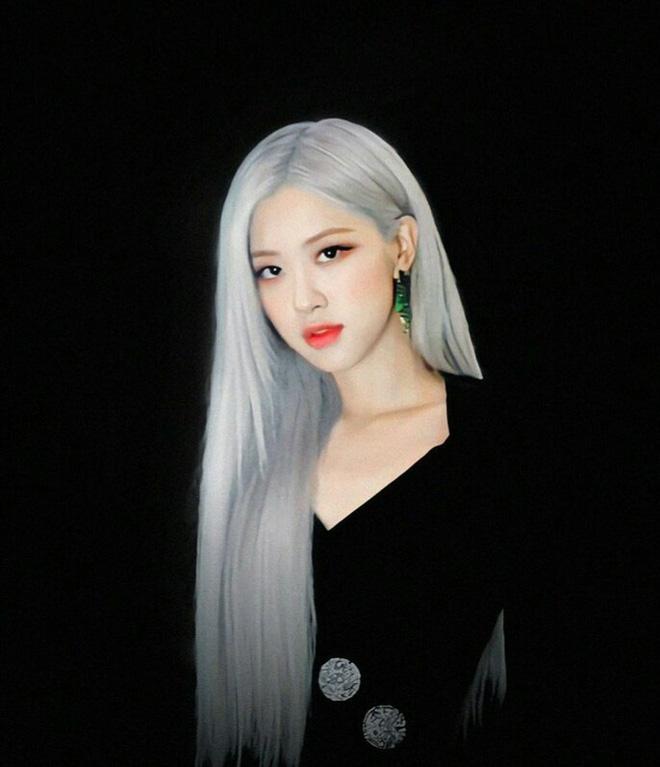 Rosé tuyên bố tạm biệt mái tóc vàng thương hiệu, fan Việt vote ngay 2 màu khó nhằn nhưng đảm bảo siêu chất chơi - Ảnh 11