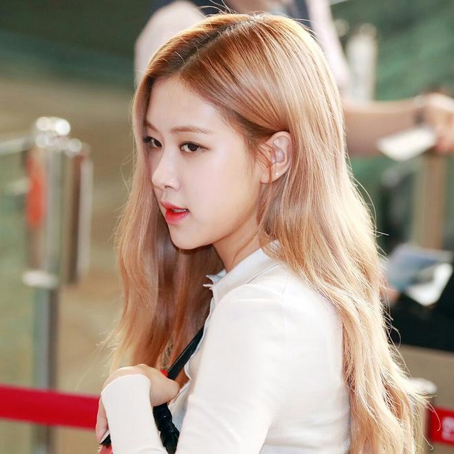 Rosé tuyên bố tạm biệt mái tóc vàng thương hiệu, fan Việt vote ngay 2 màu khó nhằn nhưng đảm bảo siêu chất chơi - Ảnh 5