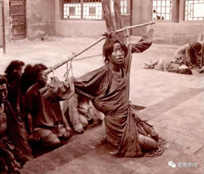 Trước khi hành hình, tại sao tử tù cổ đại được cho ăn một bữa cơm thịnh soạn kèm miếng thịt sống bốc mùi nhưng vẫn rất cảm kích? - Ảnh 1