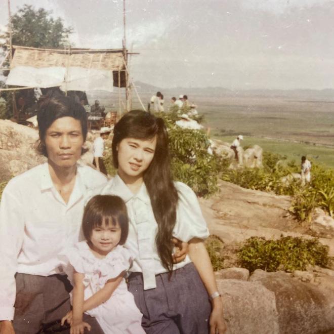 Vân Trang: Tôi hay nạt mẹ lắm làm mẹ buồn và khóc nhiều lần - Ảnh 1