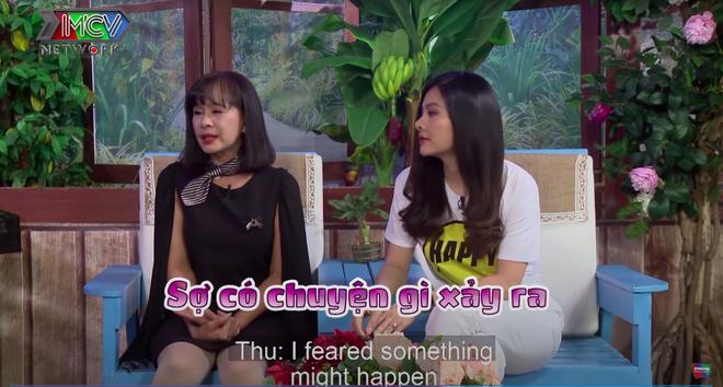 Vân Trang: Tôi hay nạt mẹ lắm làm mẹ buồn và khóc nhiều lần - Ảnh 5