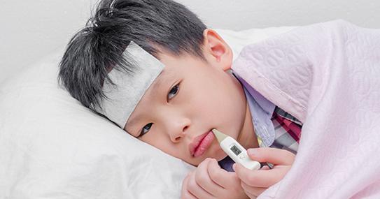 Bé 9 tuổi tử vong sau một cơn cảm lạnh, cha mẹ làm trong ngành y cũng không cứu được con - Ảnh 2