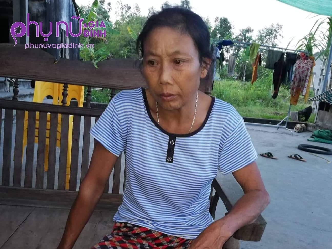 Cám cảnh người mẹ mắc bệnh suy thận nặng nguyện nhường sự sống cho con trai mắc bệnh hiểm nghèo - Ảnh 5