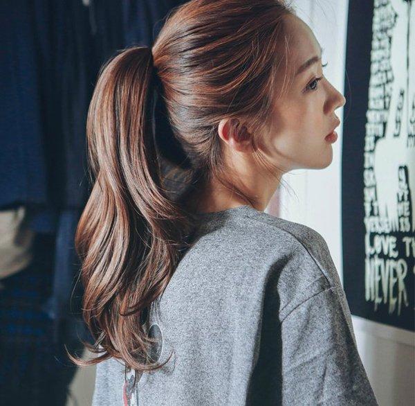 Muốn tỏa sáng khắp mọi nơi, dù nắng nóng cũng nên áp dụng 8 kiểu tóc bắt mắt này - Ảnh 5