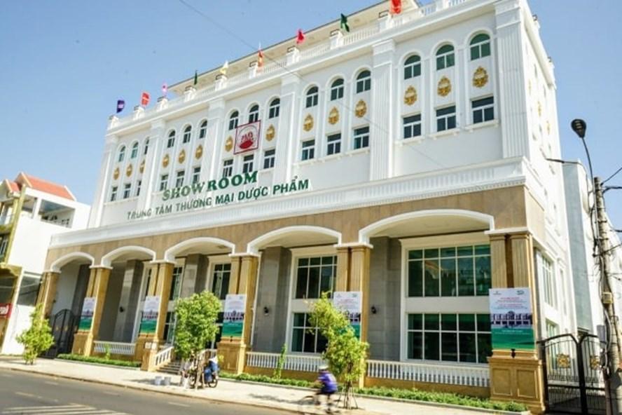 Phú Yên chỉ ra 5 vị trí đất 'vàng' ở TP Tuy Hòa vi phạm về đất đai - Ảnh 1