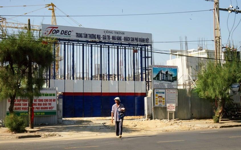 Phú Yên chỉ ra 5 vị trí đất 'vàng' ở TP Tuy Hòa vi phạm về đất đai - Ảnh 2