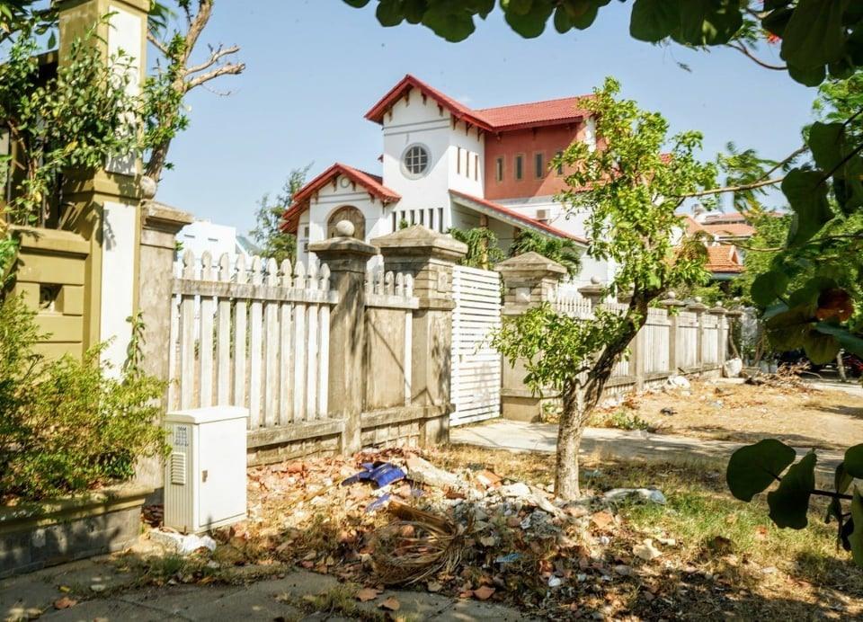 Phú Yên chỉ ra 5 vị trí đất 'vàng' ở TP Tuy Hòa vi phạm về đất đai - Ảnh 3