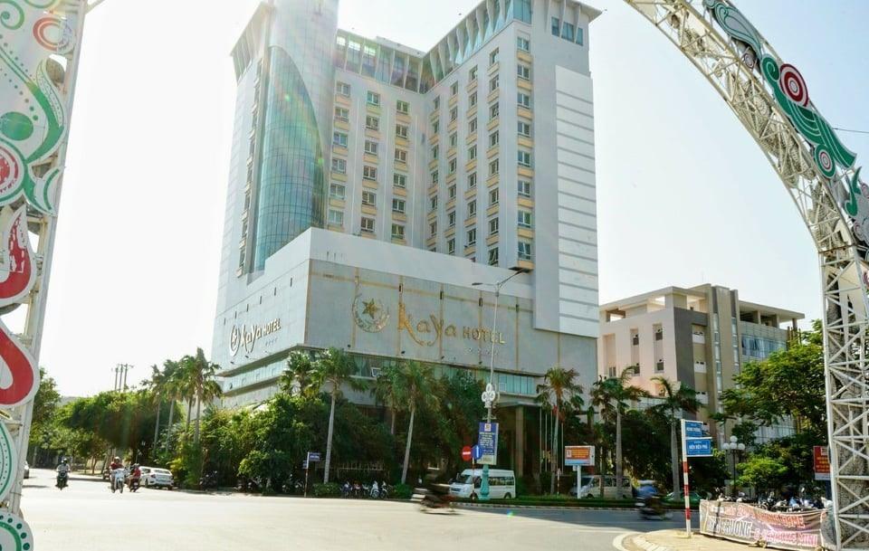 Phú Yên chỉ ra 5 vị trí đất 'vàng' ở TP Tuy Hòa vi phạm về đất đai - Ảnh 4