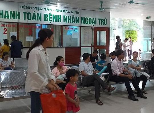 Thêm vụ hai mẹ con sản phụ tử vong ở Thanh Hóa, Bộ Y tế yêu cầu làm rõ - Ảnh 1