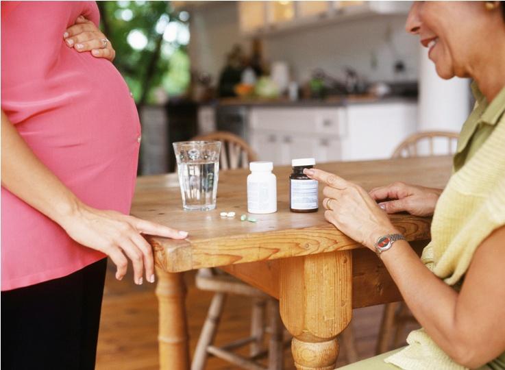 Tiểu đường thai kỳ có ảnh hưởng thế nào đến sức khỏe mẹ và con? - Ảnh 1